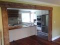 Kitchen Remodel - Custom Woodworking